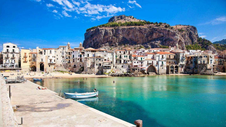 [新聞] 意大利西西里島小鎮1歐元賣房 修繕費用另算