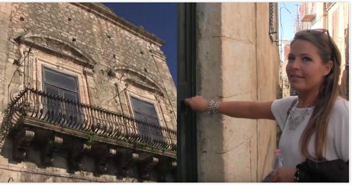 [新聞] 買樓上車天堂 喪夫婦人赴西西里島走出陰霾 1歐元買下3層獨立屋移居展新生活